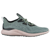 adidas Alphabounce EM - Men's - Olive Green / Grey