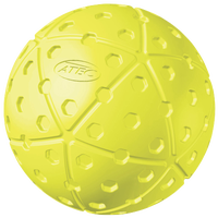Atec Team Hi.Per X-ACT Training Balls - Yellow / Yellow