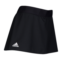 adidas Club Skirt - Women's - Black / White