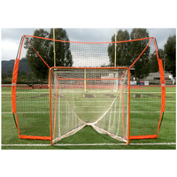 Bownet Team Lacrosse Halo