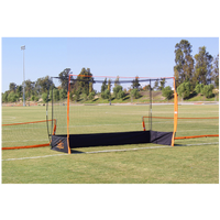 Bownet Team Low Barrier Net