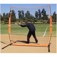 Bownet Team Fungo Protection Net