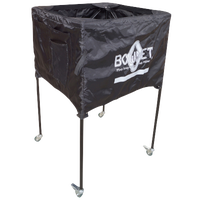 Bownet Team Volleyball Ball Caddy