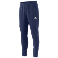adidas Tiro 17 Training Pants - Men's - Grey / Grey