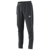 adidas Tiro 17 Training Pants - Boys' Grade School - Grey / Grey