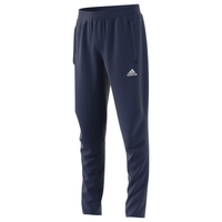 adidas Tiro 17 Training Pants - Boys' Grade School - Navy / Navy