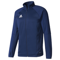 adidas Tiro 17 Jacket - Men's - Navy / Navy