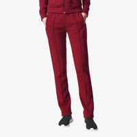adidas Originals Tubular Chicago Firebird Track Pants - Women's - Red / Red