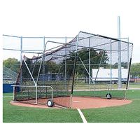Diamond Cage Replacement Net