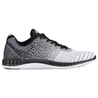 Reebok Print Run Prime Ultra Knit - Men's - Black / White