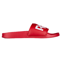 Reebok Core Slide - Men's - Red / White