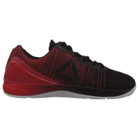 Reebok Crossfit Nano 7.0 - Men's - Black / Red