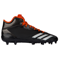 adidas adiZero 5-Star 6.0 Mid - Men's - Black / White