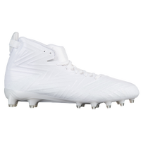 adidas Freak x Carbon Mid - Men's - All White / White