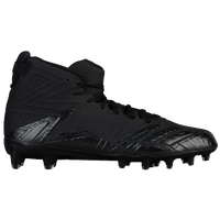 adidas Freak x Carbon Mid - Men's - All Black / Black