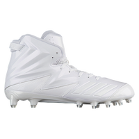 adidas Freak x Carbon High - Men's - All White / White