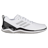adidas Speed Trainer 3.0 - Men's - White / Silver