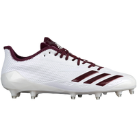 adidas adiZero 5-Star 6.0 - Men's - White / Maroon