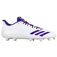 adidas adiZero 5-Star 6.0 - Men's - White / Purple
