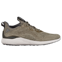 adidas Alphabounce EM - Men's - Olive Green / Off-White