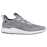 adidas Alphabounce EM - Men's - Grey / White