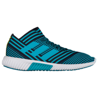 adidas Nemeziz Tango 17.1 Trainer - Men's - Aqua / Black