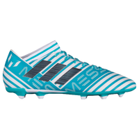 adidas Nemeziz 17.3 FG - Men's - White / Black