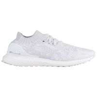 adidas Ultra Boost Uncaged - Men's - All White / White
