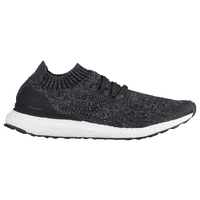 adidas Ultra Boost Uncaged - Men's - Black / Grey