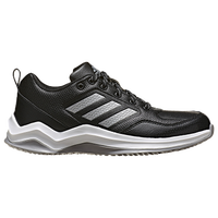 adidas Speed Trainer 3 SL K - Boys' Grade School - Black / Silver