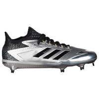 adidas Afterburner 4 LE - Men's - Silver / Black