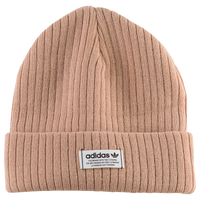 adidas Originals NMD Wide Rib Knit Beanie - Women's - Pink / Pink