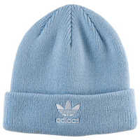 adidas Originals Trefoil II Knit - Women's - Light Blue / Light Blue