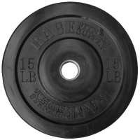 Rage Fitness Olympic Bumper Plate