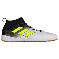 adidas Ace Tango 17.3 IN - Men's - White / Black
