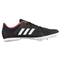 adidas adiZero MD - Men's - Black / White