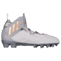adidas Freak Lax Mid - Men's - Grey / Gold