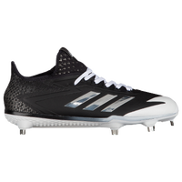 adidas adiZero Afterburner 4 - Men's - Black / White