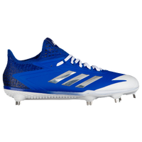adidas adiZero Afterburner 4 - Men's - Blue / White