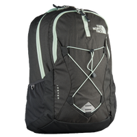 The North Face Jester Backpack - Grey / Light Green