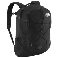 The North Face Jester Backpack - All Black / Black
