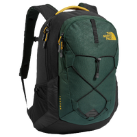 The North Face Jester Backpack - Dark Green / Black