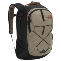 The North Face Jester Backpack - Tan / Black