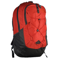 The North Face Jester Backpack - Red / Black