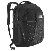 The North Face Borealis Backpack - All Black / Black