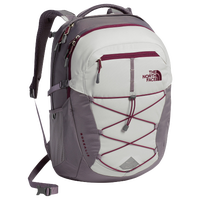 The North Face Borealis Backpack - Grey / White