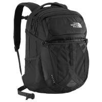 The North Face Recon Backpack - All Black / Black