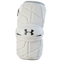 Under Armour Command Pro Arm Pad - Men's - White / Black