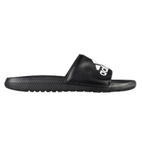 adidas Voloomix Slide - Men's - Black / White