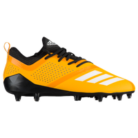 adidas adiZero 5-Star 7.0 - Men's - Gold / Black